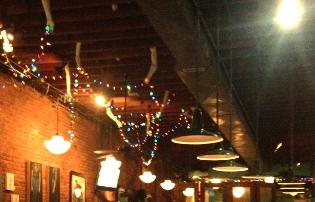 609 lights